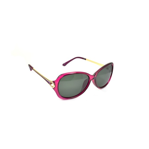 Hazel Purple Ladies Polarized
